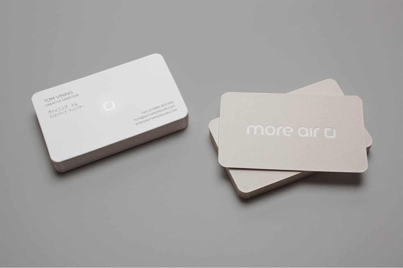 More Air, 2011