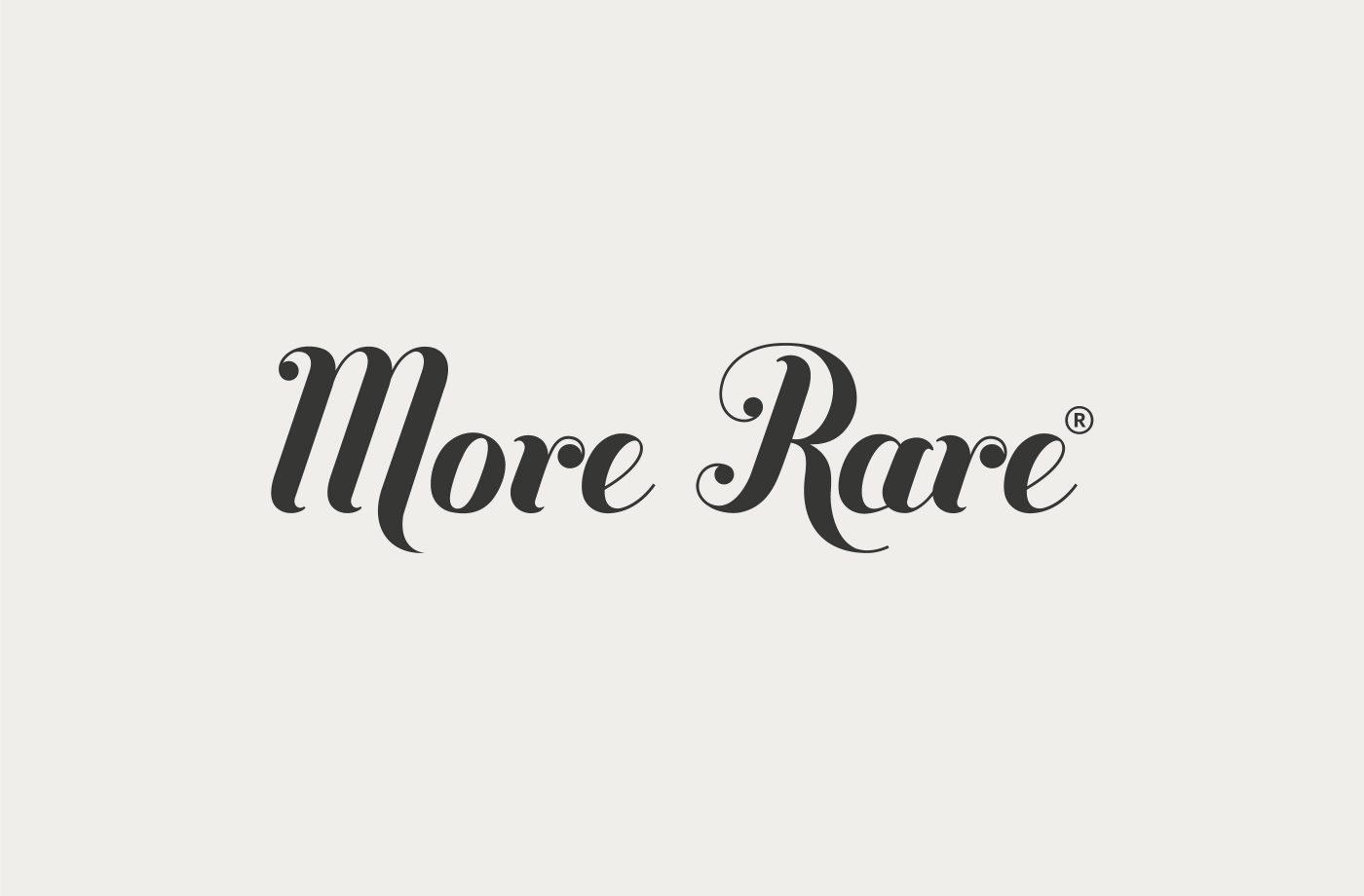 More Rare