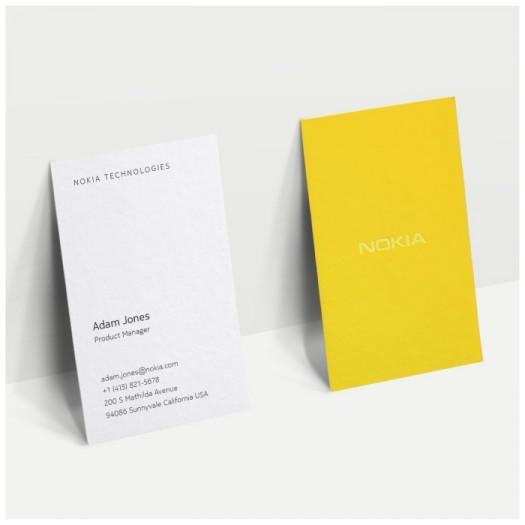 Nokia Cards, 2015